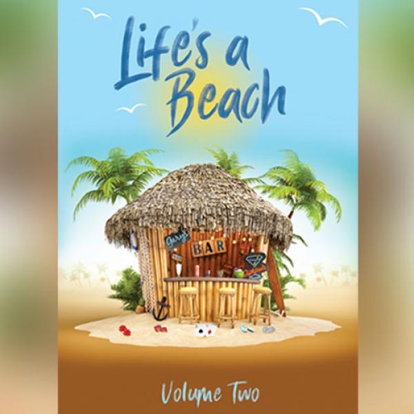 Life's A Beach Vol 2 by Gary Jones eBook DOWNLOAD