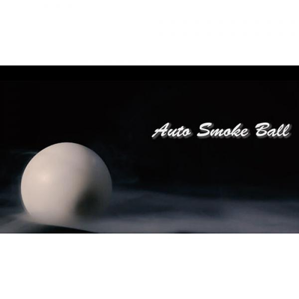 A.S.B. Auto Smoke Ball by Magic007