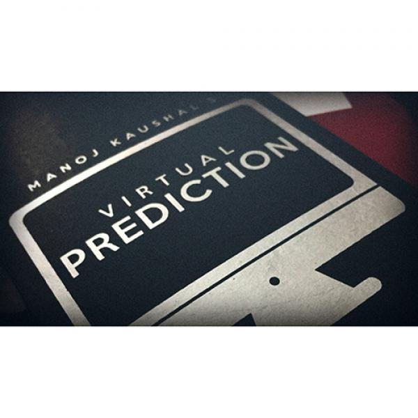 VIRTUAL PREDICTION (Gimmick and Online Instruction...