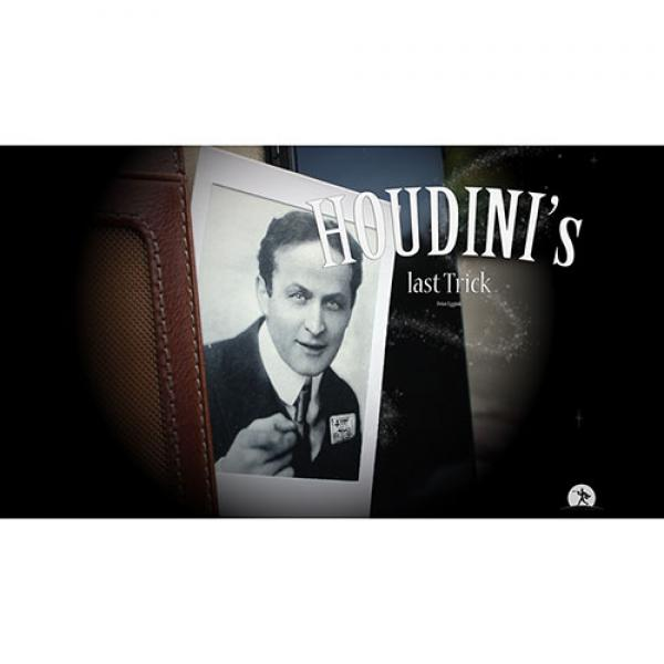 Houdinis Last Trick (Gimmicks and Online Instructi...