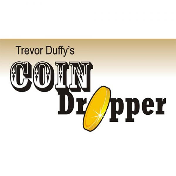 Trevor Duffy's Coin Dropper LEFT HANDED (Whole Dol...