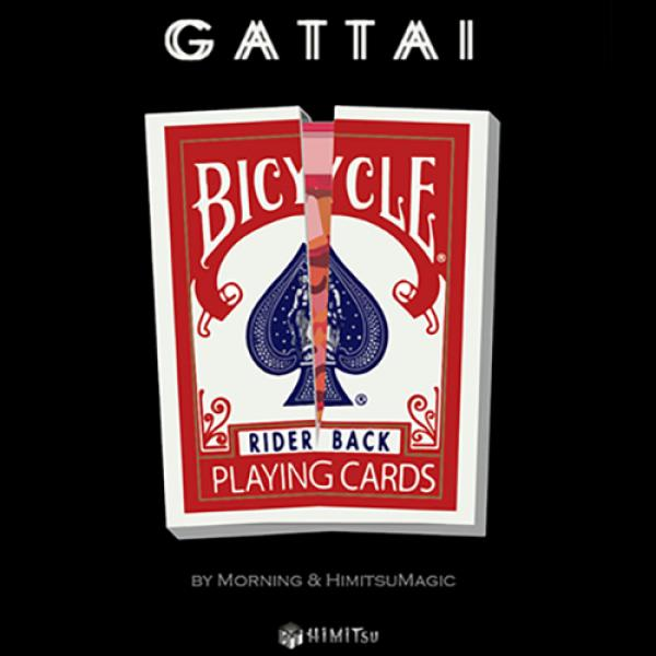 Gattai by Morning & Himitsu Magic