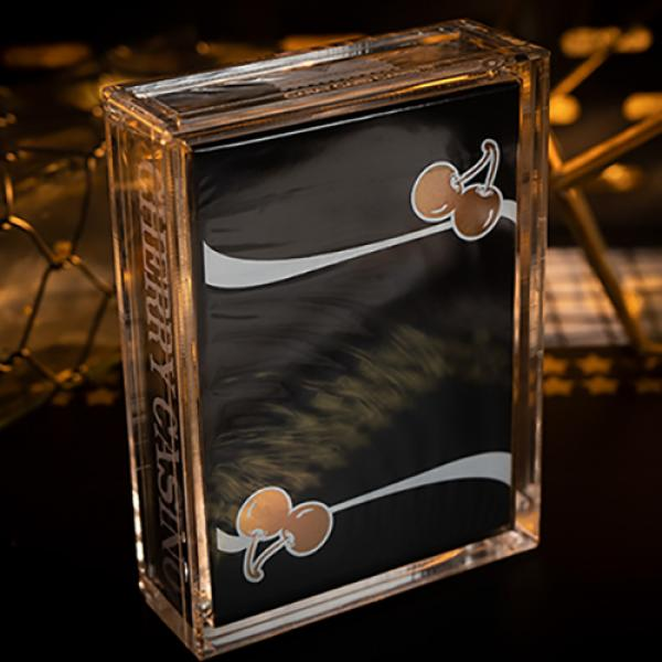 Limited Edition Cherry Casino Gilded (Monte Carlo ...