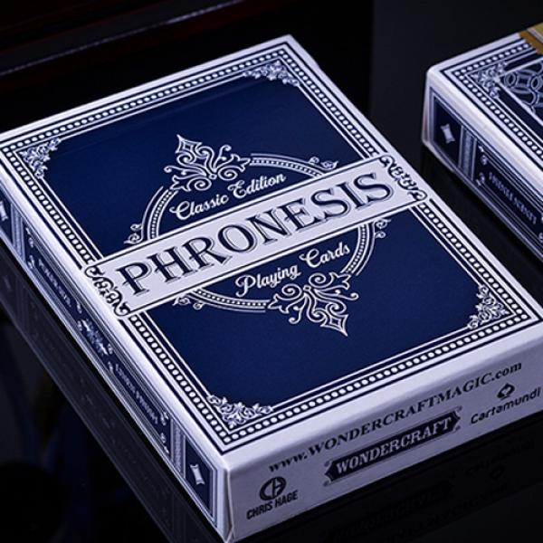 Phronesis Playing Cards (Classic Version)  by Chri...