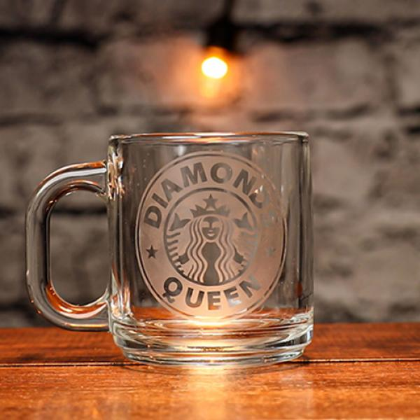 Engraved (Starbucks QD Gimmick and Online Instruct...