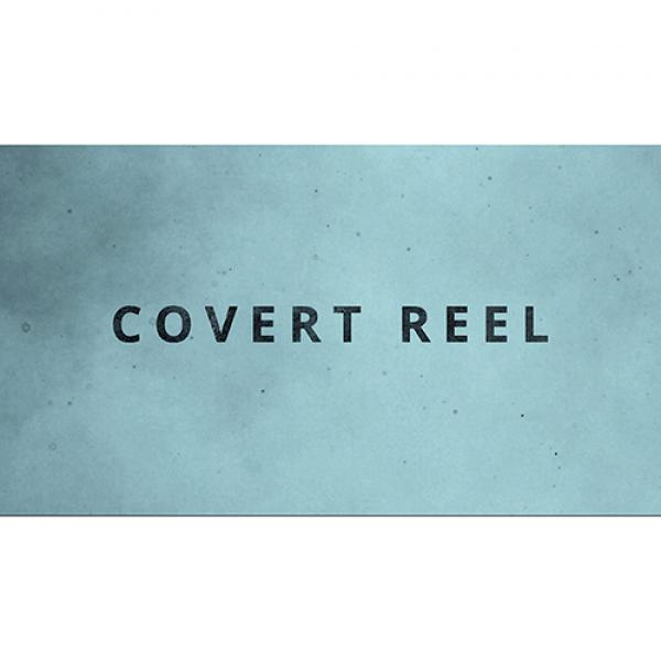 COVERT REEL (KEVLAR) With online Instructions by U...