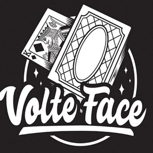 VOLTE-FACE (Gimmicks and Online Instructions) by S...