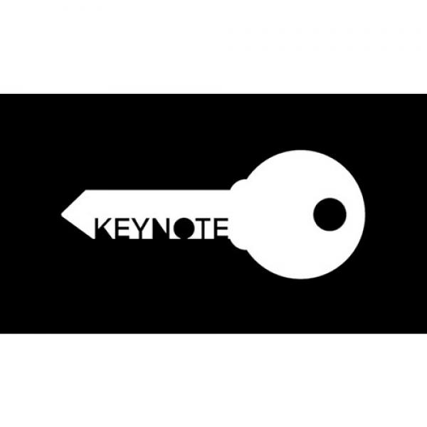 Keynote (Gimmicks and Online Instructions) by Seth...