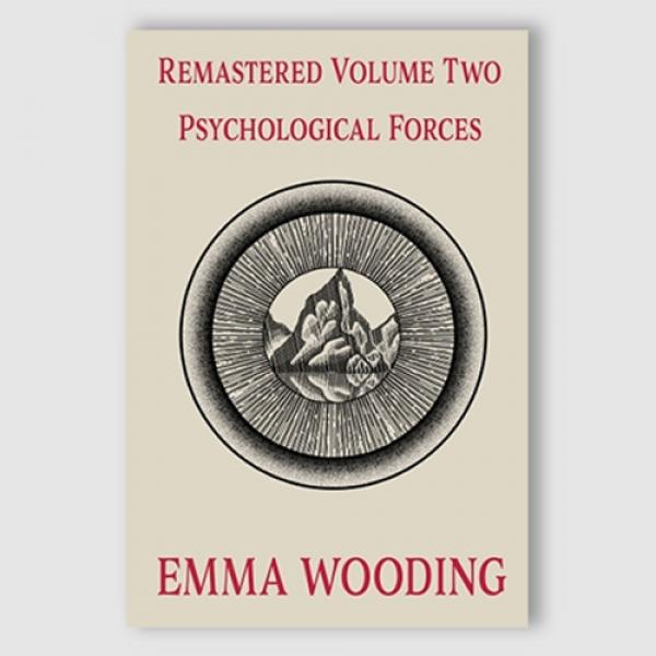 Remastered Volume Two Psychological Forces by Emma...