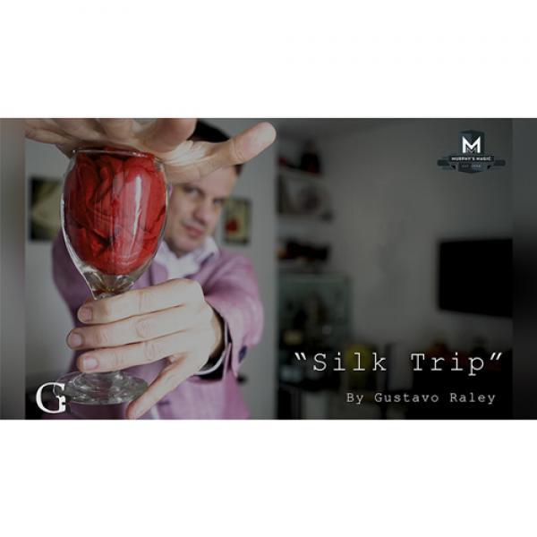 Silk Trip by Gustavo Raley video DOWNLOAD