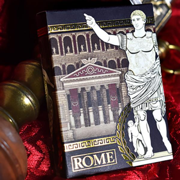 Rome Playing Cards (Augustus Edition) by Midnight ...