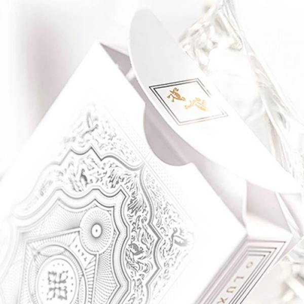 Ghost Cohorts (Luxury-pressed E7) Playing Cards by...