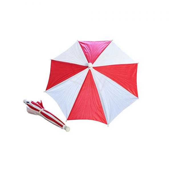 PRODUCTION UMBRELLA (13in/33cm) by 7 MAGIC