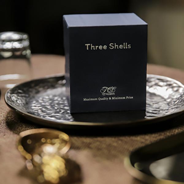 3 SHELLS by TCC