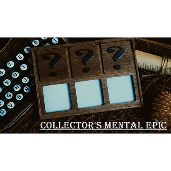 Collectors Mental Epic MINI (Gimmicks and Online I...