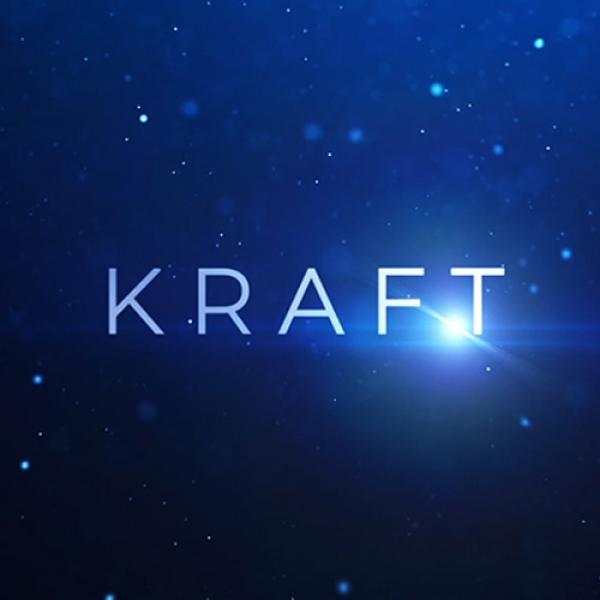 Kraft (Gimmicks and Online Instructions) by Axel V...