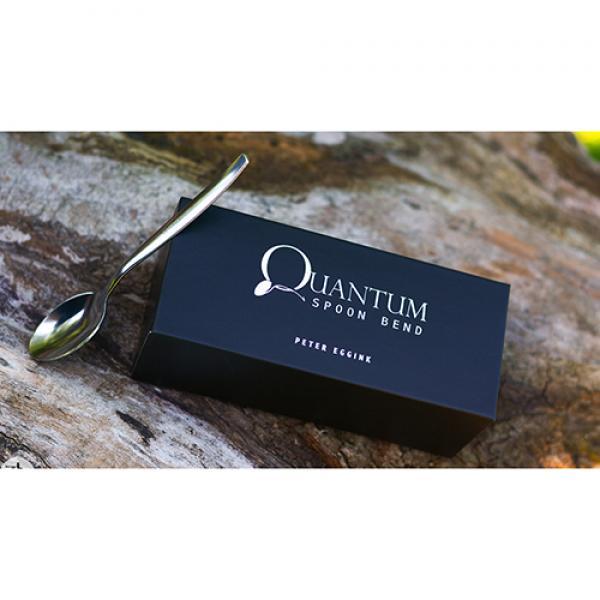 Quantum Spoon Bend (Gimmicks and Online Instructio...