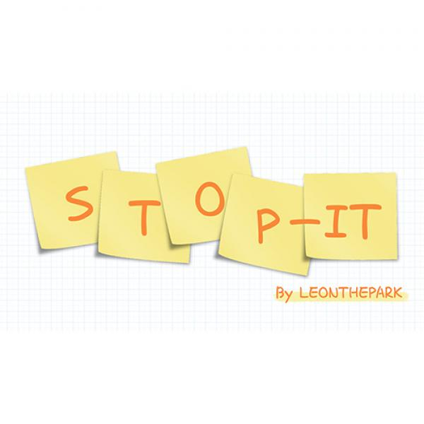 STOP-IT by Leon the Park