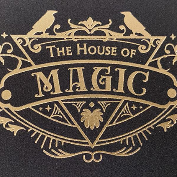 The House of Magic by David Attwood - Book