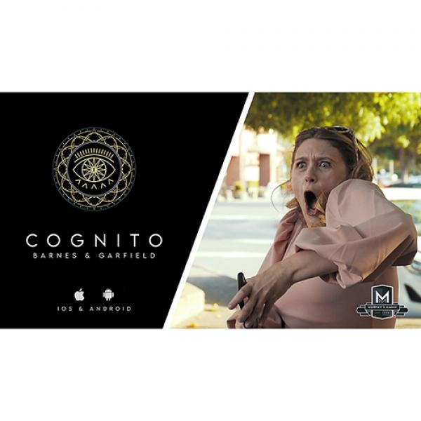 Cognito (App & Online Instructions) by Lloyd B...