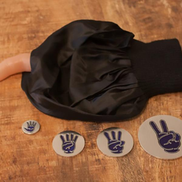 The Finger (Gimmicks and Online Instructions) by L...