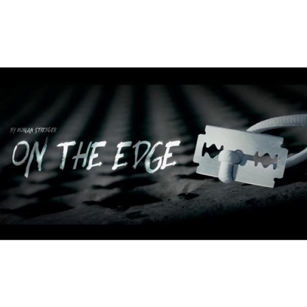 On the Edge (Props and Online Instructions)  by Mo...