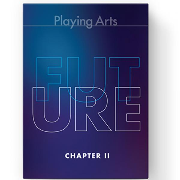 Playing Arts Future Edition Chapter 2 Playing Card...