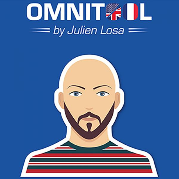 OMNITOOL (Gimmicks and Online Instructions) by Jul...