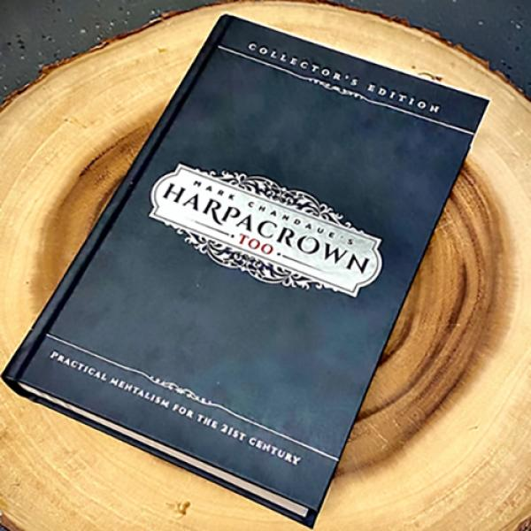 Mark Chandaue's HARPACROWN TOO (Collector's Editio...