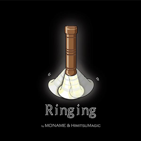 Ringing by Way & Himitsu Magic
