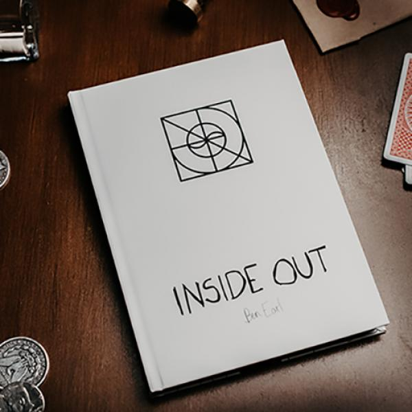 INSIDE OUT by Ben Earl - Book