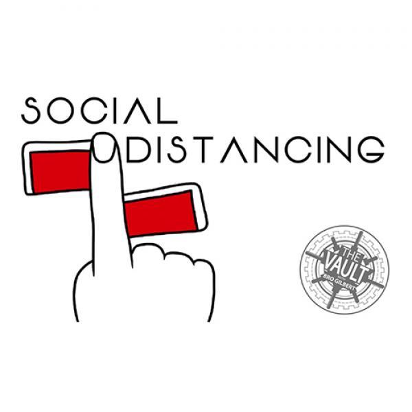 The Vault - Social Distancing by Danny Urbanus vid...