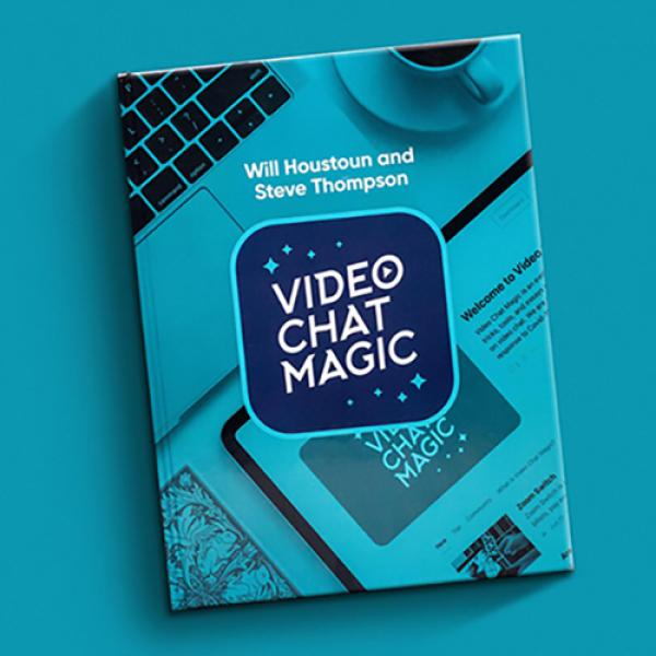 Video Chat Magic by Will Houstoun and Steve Thomps...