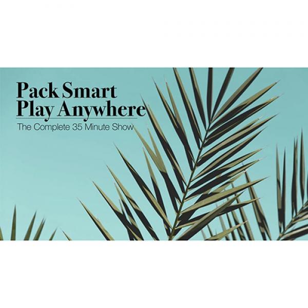 Pack Small Play Anywhere 1 PSPA (Gimmicks and Onli...