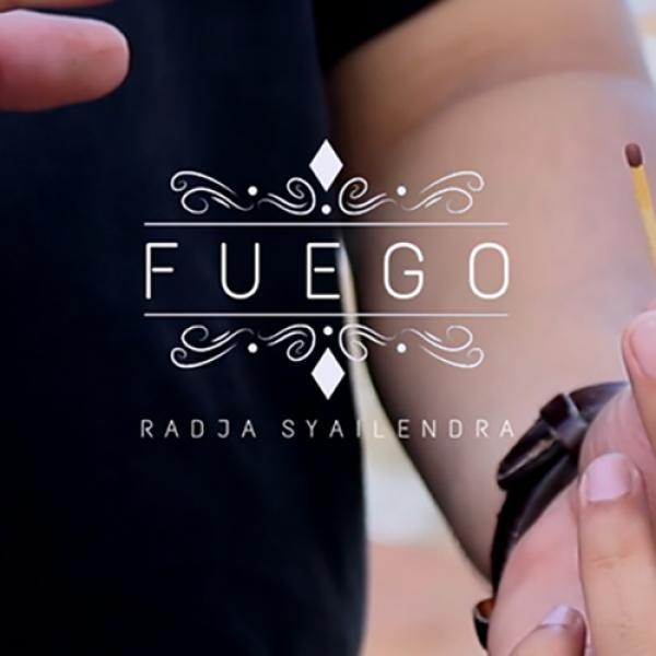 Fuego by Radja Syailendra video DOWNLOAD