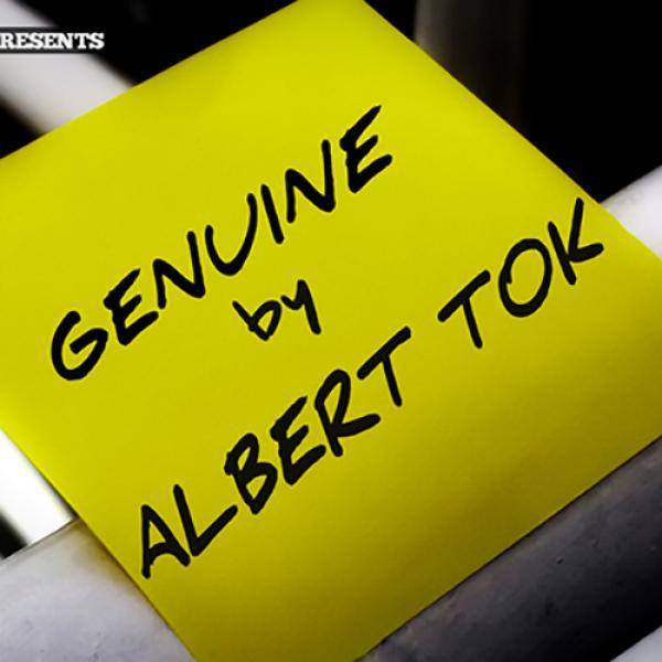 Genuine by Albert Tok & RN magicvideo DOWNLOAD