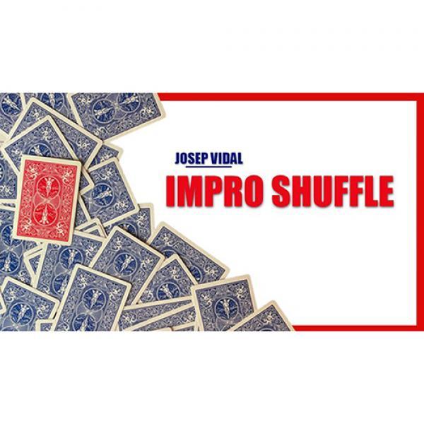 Impro Shuffle by Josep Vidal video DOWNLOAD