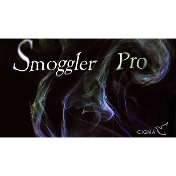 SMOGGLER PRO by CIGMA Magic
