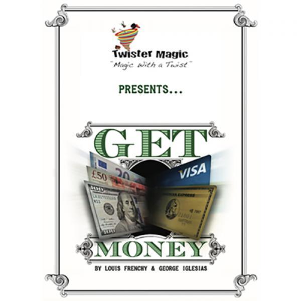 GET MONEY (POUND) by Louis Frenchy, George Iglesia...