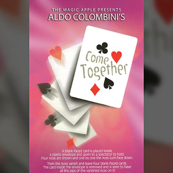 Come Together by Aldo Colombini and Magic Apple