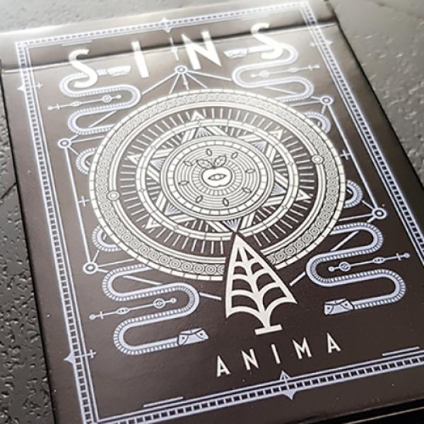 SINS 2 - Anima Playing Cards