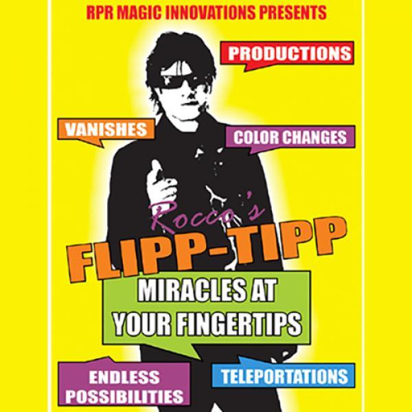 FLIPP TIPP by Rocco
