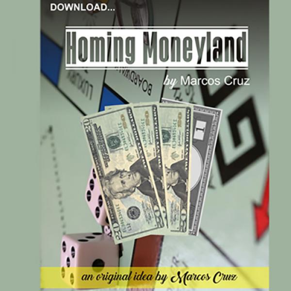 Homing Moneyland by Marcos Cruz video DOWNLOAD