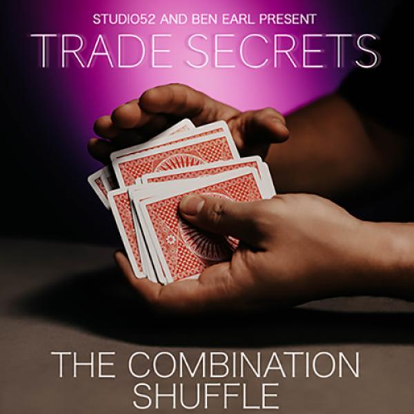 Trade Secrets #1 - The Combination Shuffle by Benj...