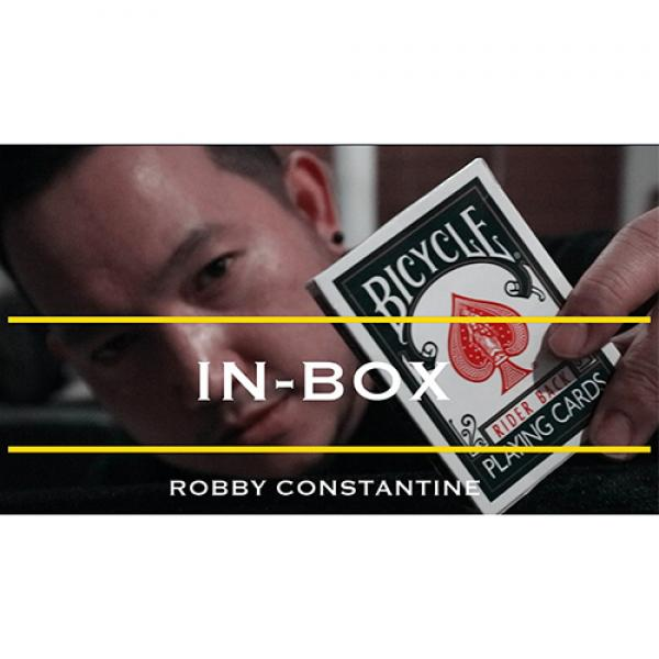 In Box by Robby Constantine video DOWNLOAD