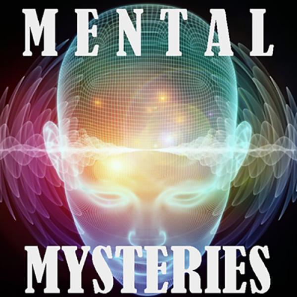Mental Mysteries by Dibya Guha ebook DOWNLOAD