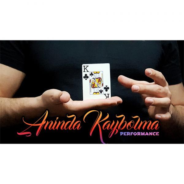 ANINDA KAYBOLMA By Sihirbaz Ali Riza video DOWNLOA...