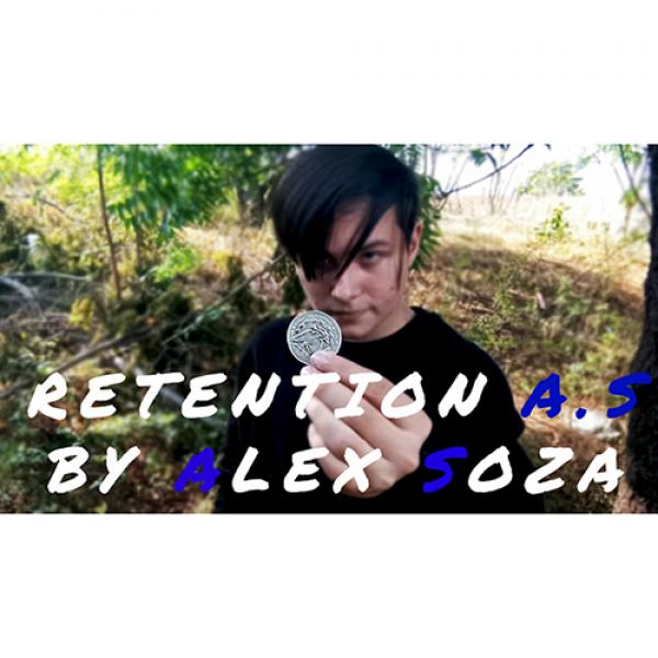 Retention A.S by Alex Soza video DOWNLOAD
