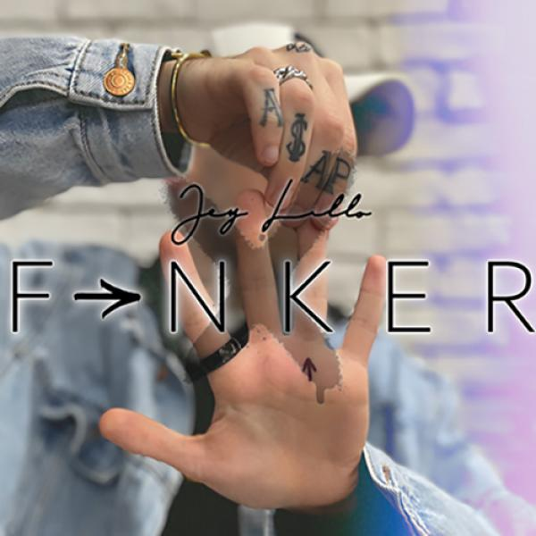 Finker by Jey Lillo video DOWNLOAD