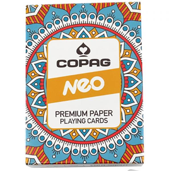 COPAG 310 NEO (Culture) Playing Cards